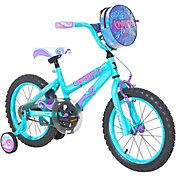 Dynacraft Girls' Twilight Twist 16'' Bike