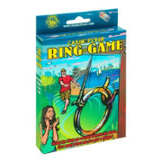 Channel Craft Cabin Fever Ring On A String Game