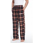 Concepts Sport Men's Miami Marlins Flannel Pants