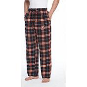 Concepts Sport Men's Baltimore Orioles Flannel Pants