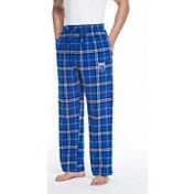 Concepts Sport Men's Kansas City Royals Flannel Pants