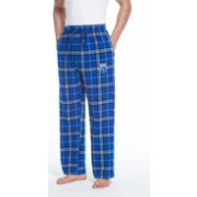 Concepts Sport Men's Kansas City Royals Flannel Pants