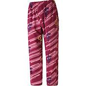 Concepts Sport Men's Cleveland Cavaliers Logo Pajama Pants