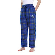 Concepts Sport Men's Orlando Magic Plaid Flannel Pajama Pants