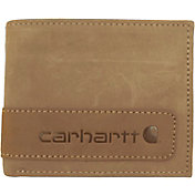 Carhartt Men's Two-Tone Billfold Wallet