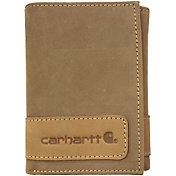 Carhartt Two-Tone Trifold Wallet