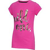 Carhartt Little Girls' Wild One T-Shirt
