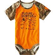 Carhartt Infant Boys' Future Hunter Onesie