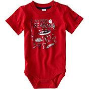 Carhartt Infant Boys' My First Season Onesie
