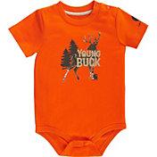 Carhartt Infant Boys' Young Buck Bodysuit