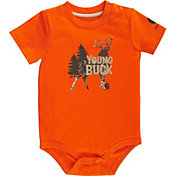 Carhartt Infant Boys' Young Buck Bodysuit
