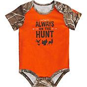 Carhartt Infant Boys' Always on the Hunt Bodysuit