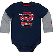 Carhartt Infant To The Rescue Onesie