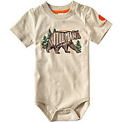 Carhartt Infant Boys' Wildman Onesie