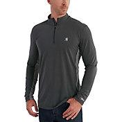 Carhartt Men's Force Extremes Quarter Zip Long Sleeve Shirt