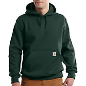 Carhartt Men's Paxton Heavyweight Hooded Sweatshirt