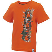 Carhartt Toddler Boys' Vertical Camo T-Shirt