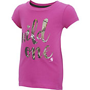 Carhartt Toddler Girls' Wild One T-Shirt