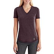 Carhartt Women's Force Ferndale T-Shirt