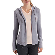 Carhartt Women's Force Ferndale Full Zip Hoodie