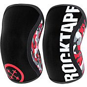 RockTape Assassins 7mm Camo Knee Sleeves
