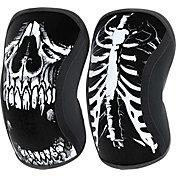 RockTape Assassins 7mm Skull Knee Sleeves