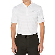 Callaway OptiDri Space Dyed Stripe Polo - Big & Tall