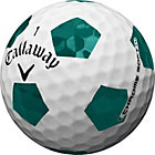 Save on Callaway Chrome Soft, Chrome Soft X and Truvis Golf Balls