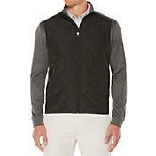 Callaway Men's Full-Zip Quilted Golf Jacket