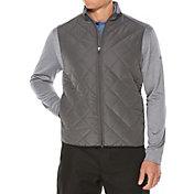 Callaway Men's Full-Zip Quilted Golf Jacket