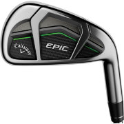 Callaway EPIC Irons – (Graphite)