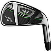 Callaway EPIC Pro Irons – (Steel)