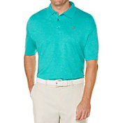 Callaway Men's Heather Golf Polo