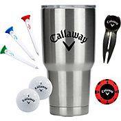 Callaway Tumbler Golf Gift Set