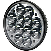 Cyclops Round Bottom Mount LED Light – 36W