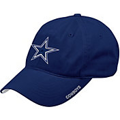 Dallas Cowboys Merchandising Men's Slouch Adjustable Navy Hat