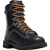 "Danner Men's Quarry 8"" GORE-TEX Alloy Toe Work Boots"