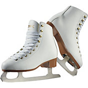 DBX Girls' Traditional Figure Skates