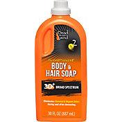 Dead Down Wind e2 ScentPrevent Body & Hair Soap – 30 oz