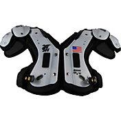 Douglas Adult 24SW Flat Skill Position Shoulder Pads