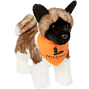 Field & Stream Akita Stuffed Animal