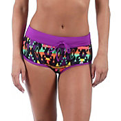Dolfin Junior's Bellas Azera Boy Short Swim Bottoms