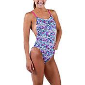 Dolfin Junior's Bellas Tahiti Ultra Low Back Swimsuit