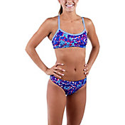 Dolfin Junior's Uglies Surfari 2-Piece Swimsuit