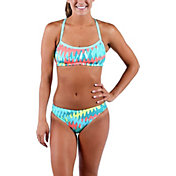 Dolfin Junior's Uglies Zippy 2-Piece Swimsuit