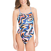 Dolfin Women's Uglies Avalon String Back Swimsuit