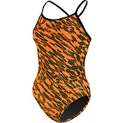 Dolfin Women's Matrix String Back Swimsuit