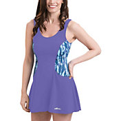 Dolfin Women's Aquashape Swim Dress