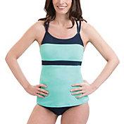Dolfin Women's Aquashape T-Strap Tankini Top