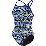Dolfin Women's Winners V-2 Back Swimsuit